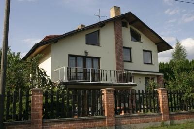Villa Pyšely