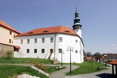 Domažlice - Chodský hrad
