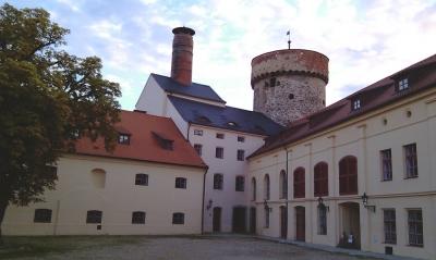 Hradiště - Kotnov