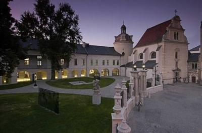 Olomoucký hrad - Arcidiecézní muzeum
