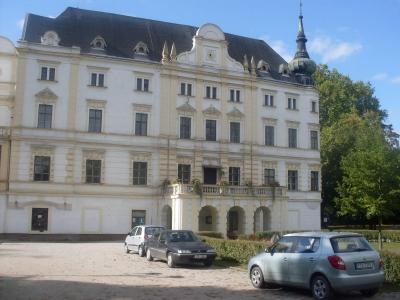Bartošovice